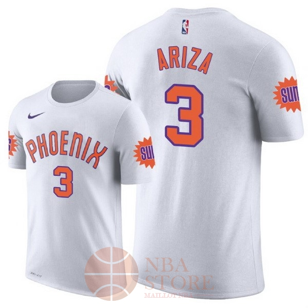 official photos aa3ab f6702 NBA Store France - Classic Maillot NBA Nike Phoenix Suns ...