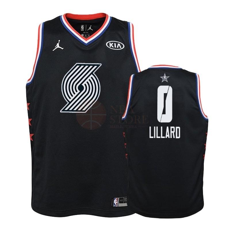 579a679497755 NBA Store France - Classic Maillot NBA Enfant 2019 All Star NO.0 ...