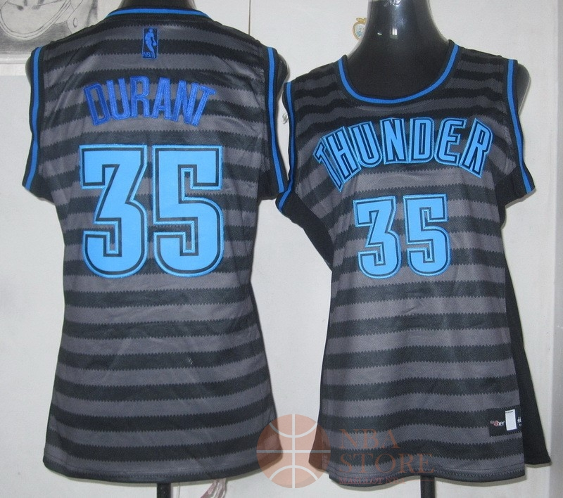 Classic Maillot NBA Femme Groove Fashion NO.35 Kevin Durant