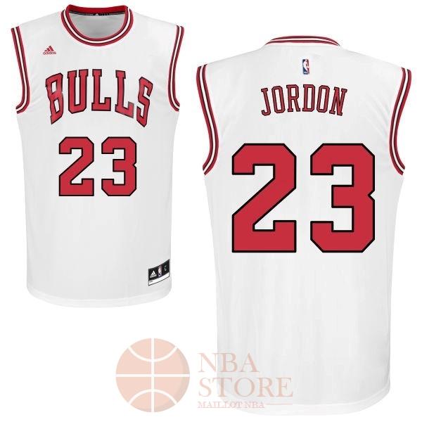 c7b91b386c8f9 NBA Store France - Classic Maillot NBA Chicago Bulls NO.23 Michael ...