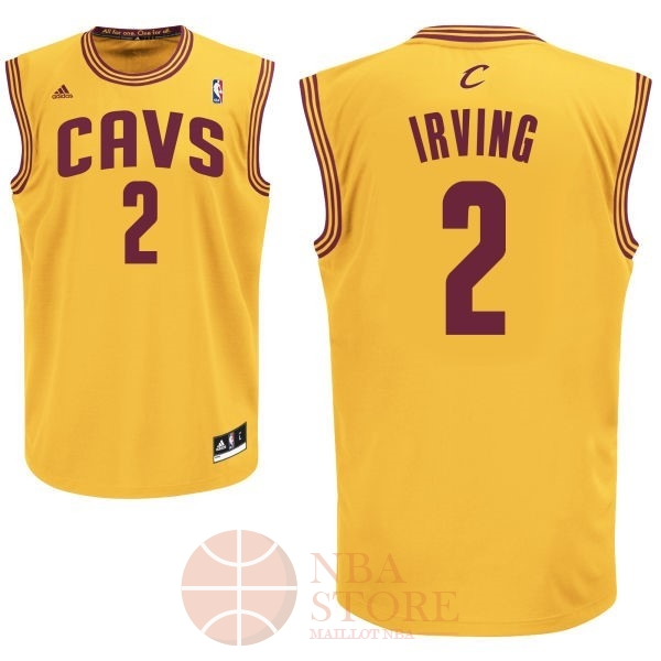 f4d38825742a8 NBA Store France - Classic Maillot NBA Cleveland Cavaliers NO.2 ...