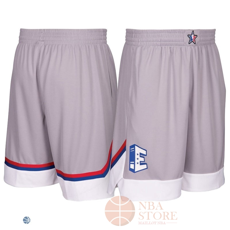 Classic Short Basket 2017 All Star Gray